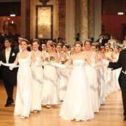 Kulturalny karnawał...wiedeński bal