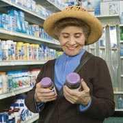 Ceny leków a zachowania pacjentów