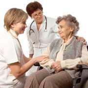 Choroby nowotworowe u osób starszych