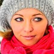 Chroń skórę zimą