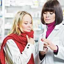 grypa i przeziebienie