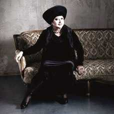 Krystyna Tkacz śpiewa Kurta Tucholsky'ego