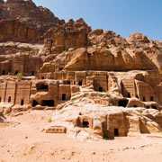 Petra – cud świata