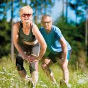 Leczenie urazów mięśni
