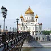 cerkiew chrystusa zbawiciela –największa cerkiew prawosławna naświecie