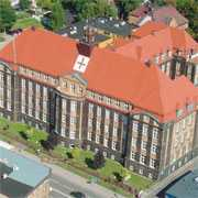Najlepszy szpital monospecjalistyczny