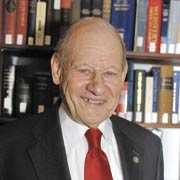 Ojciec świeckiego humanizmu (Paul Kurtz)