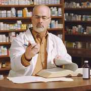 Po co nam farmakopea?