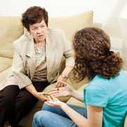 Rola rodziny w terapii depresji