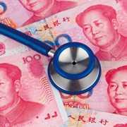 Rynek farmaceutyczny w Chinach