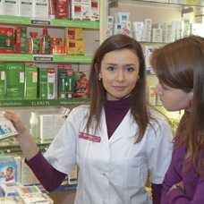 Studenci na rynku farmaceutycznym