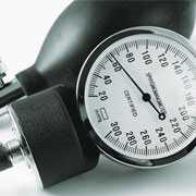 STUDIUM przypadku - nadciśnienie tętnicze - objawy