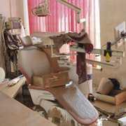 gabinet stomatologiczny Ewy i Adama Trojanowskich (Sokolniki)