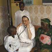 Wjej sercu jest Kamerun