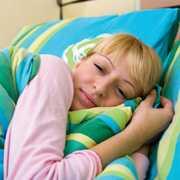 Zdrowy sen a bezsenność
