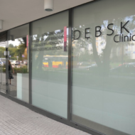 1 Dębski Clinic
