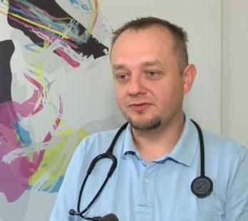 Filip Diks, e-recepta elektroniczna recepta