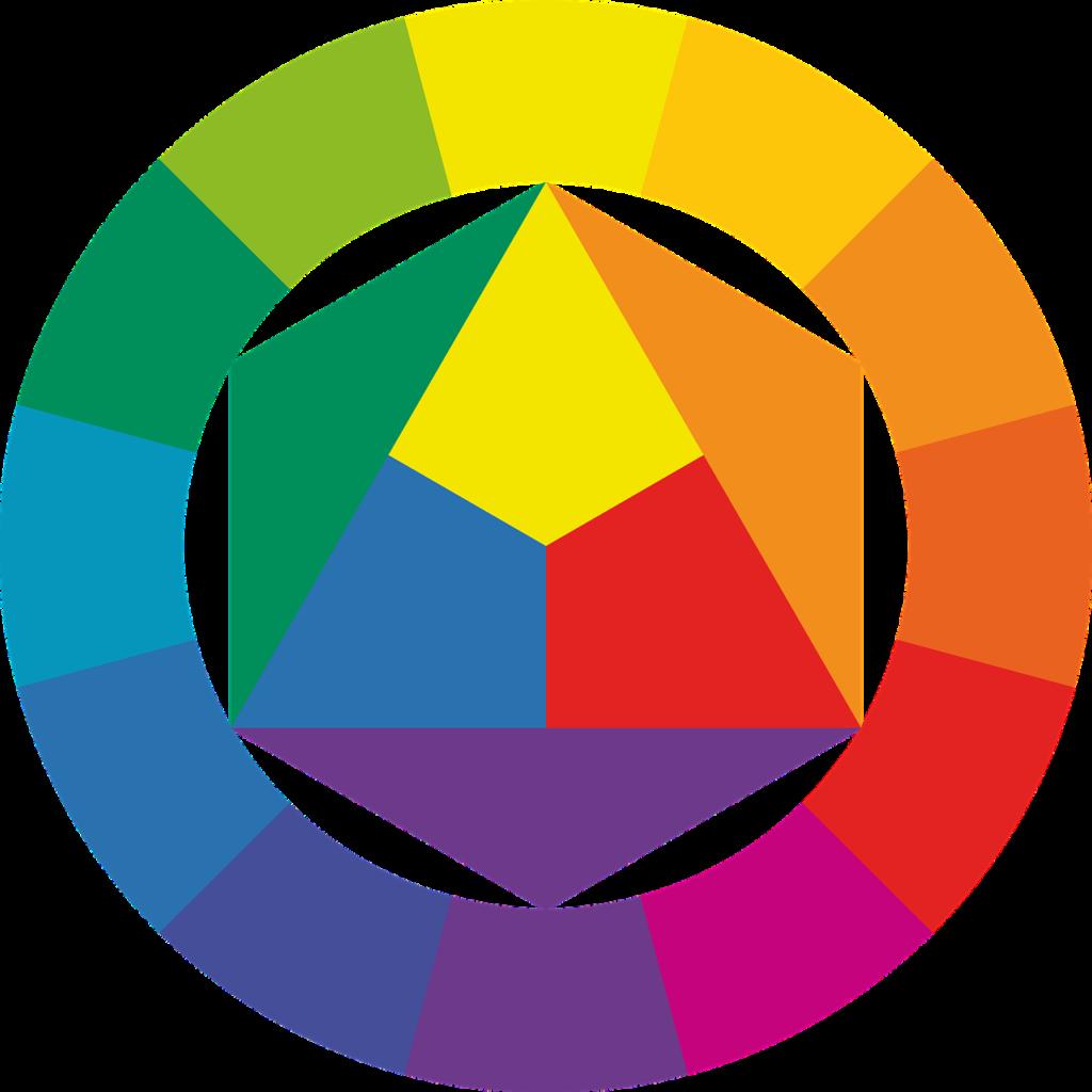 psychologia kolorow-znaczenie kolorow