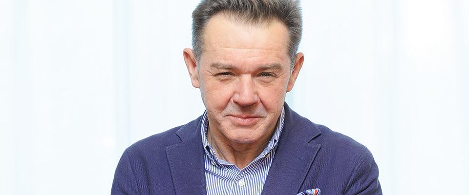 Grzegorz Dzida wywiad - stan przedcukrzycowy