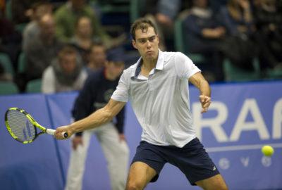 Jerzy Janowicz Wrocław Open