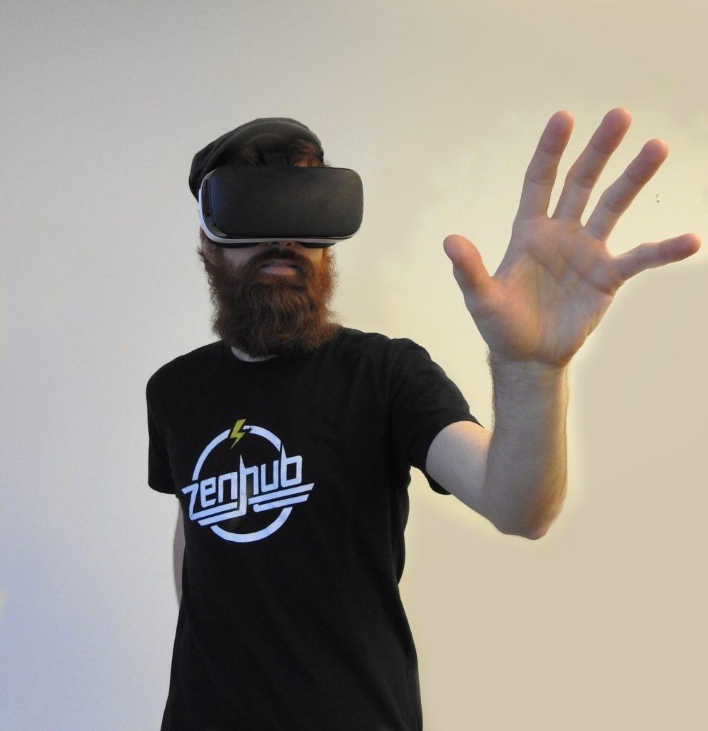 Okulary VR - czy szkodzą oczom