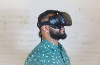 Wirtualna rzeczywistość VR - okulary VR