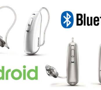 Aparat słuchowy bluetooth - rewolucja na rynku
