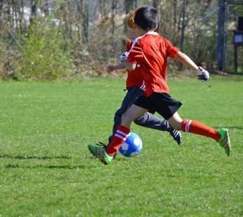 Atopowe zapalenie skóry u dzieci - jaki sport wybrać?