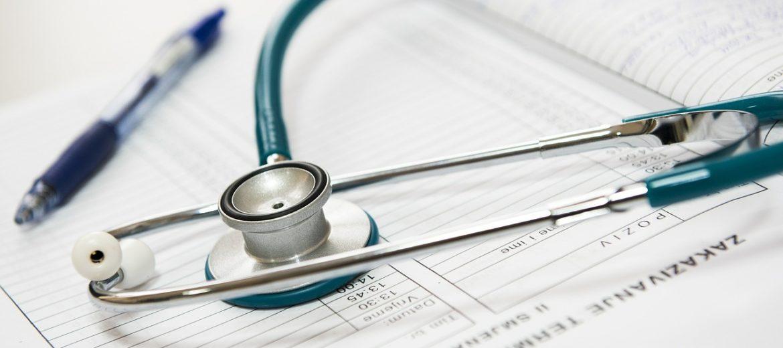 Badania lekarzy zajmują 4 minuty