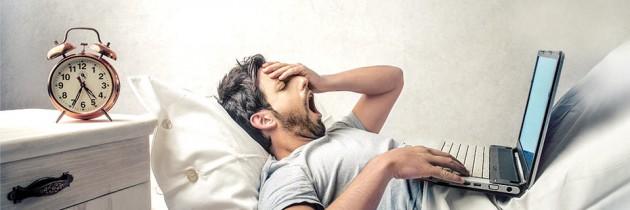 Jak leczyć bezsenność