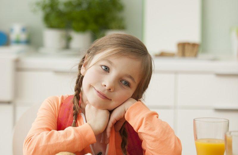 Dzieci wiedzą, czym jest 100-procentowy sok