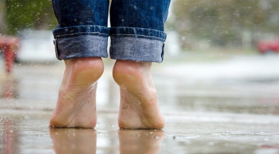 Grzybica stóp - jak ją pokonać?