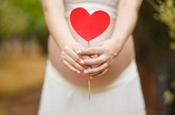 Jakie suplementy na początek ciąży?