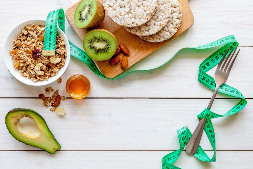 Od czego zacząć odchudzanie - dieta