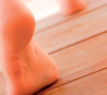 smierdzace stopy jak sie pozbyć