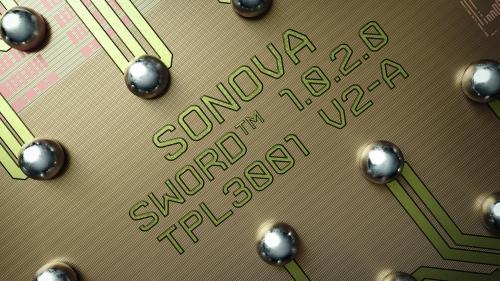 Sonova - aparat słuchowy bluetooth