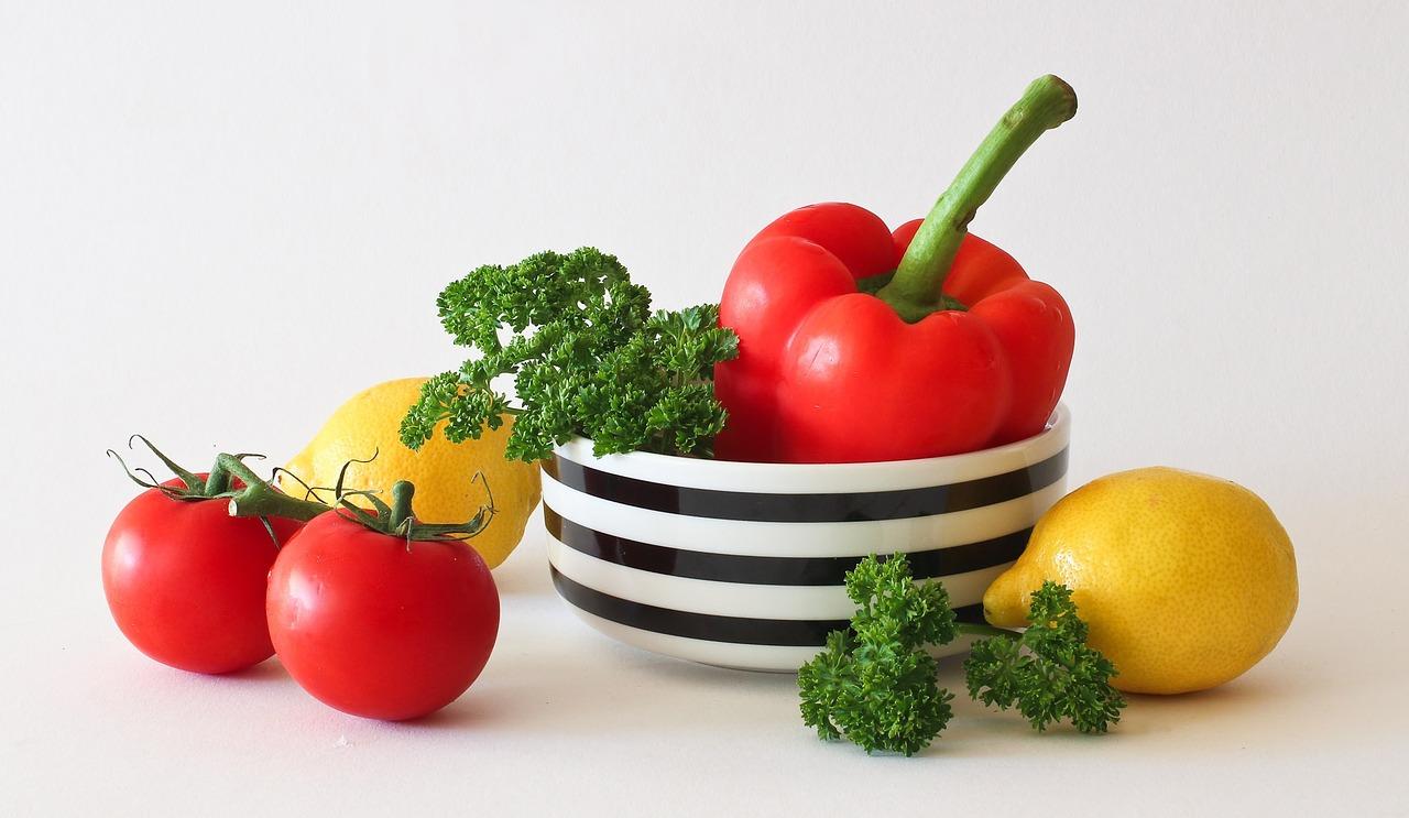 Suplementacja witamin podczas diety