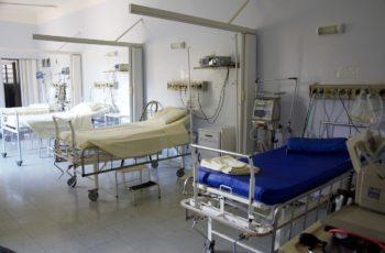 Szpital - zdjęcie