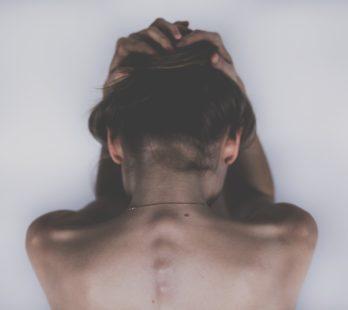 uraz kręgosłupa szyjnego