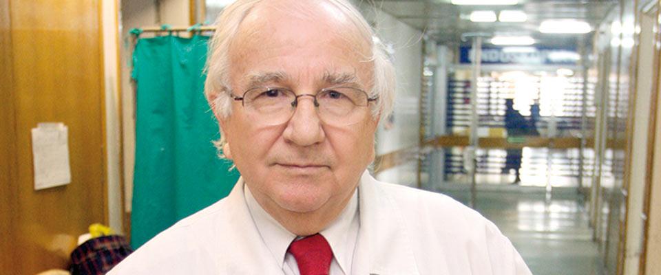 Waldemar Karnafel diabetolog