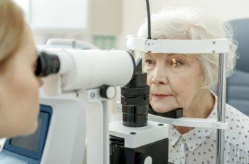 Zaćma - badania | Soczewki asferyczne