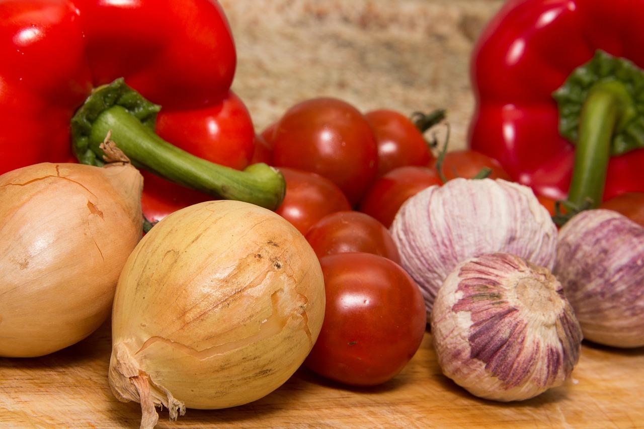 Zdrowa dieta - gotowanie