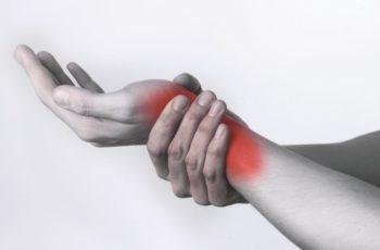 Zespół Sudecka - rozpoznanie i leczenie