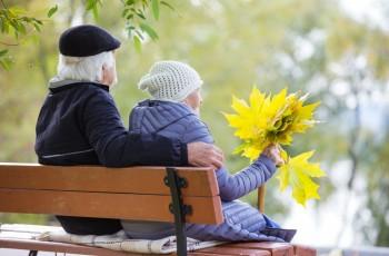 Nietrzymanie moczu przez seniorów