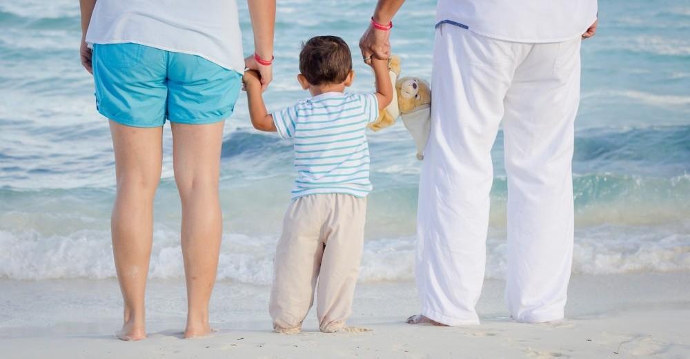 jaka woda jest najlepsza dla dziecka