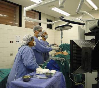 radioterapia onkologiczna
