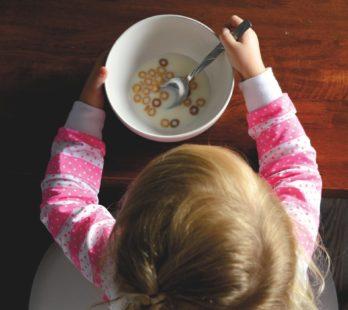 normy żywieni8a dzieci - zmiany na 2018