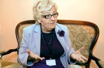 Irena Rej