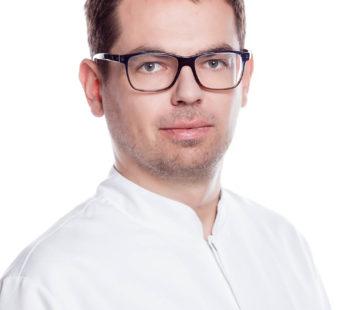 lek. stom. Marcin Kopeć