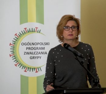 prof. Joanna Chorostwska-Wynimko
